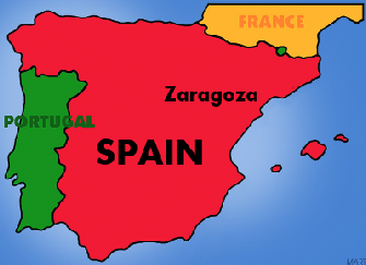 Spain Mission